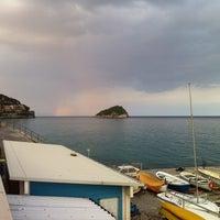 Foto scattata a Albergo Hotel Riviera da Mauro V. il 3/5/2012