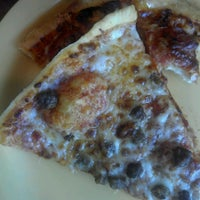Photo taken at Pizza Inn by Ryan G. on 8/24/2012