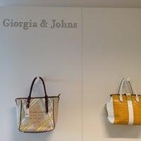 Photo taken at Giorgia & Johns HQ by Valentina C. on 3/6/2012