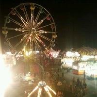 Photo taken at Stark County Fairgrounds by MayLeana B. on 9/1/2012
