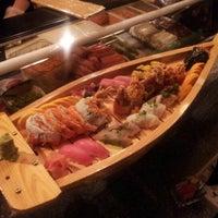 Photo taken at Osaka Hibachi Grill & Sushi Bar by Bruce K. on 8/25/2012