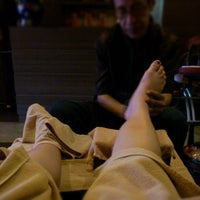 Photo taken at Bath Culture Foot Therapy by Cynner L. on 7/11/2012