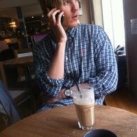 Photo taken at Coffee Break by Jon D. on 4/20/2012