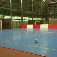 Foto tomada en Cilandak Futsal por Arifiandy V. el 6/26/2012
