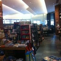 Photo taken at Kinokuniya Book Store by Patricia D. on 6/20/2012