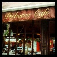 Photo taken at Perbacco by Patrick L. on 7/13/2012