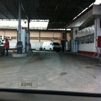 Photo taken at NP Gas Station by Mark L. on 3/11/2012
