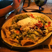 Photo taken at Las Velas Mexican Restaurant by Bobby C. on 7/8/2012