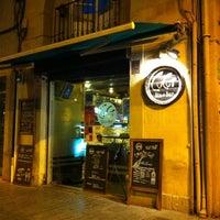 Foto tomada en Cucut Biz & Bar por Ricardo el 6/22/2012