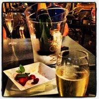 Photo taken at Café Szparka by Inneren on 6/19/2012