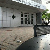 Photo taken at Tangeman University Center by Chris B. on 5/31/2012