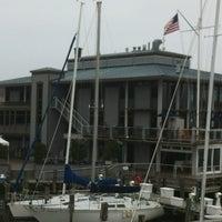 Photo taken at Annapolis Yacht Club by Deborah M. on 5/4/2012