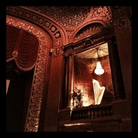Photo taken at The Byrd Theatre by gungho guides g. on 3/11/2012