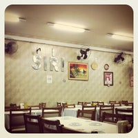 Foto tirada no(a) Restaurante Siri por Maurício B. em 4/14/2012