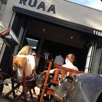 Foto tirada no(a) RUAA por Jose Pedro A. em 6/3/2012