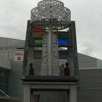 Foto tomada en Portland Expo Center por Mark L. el 2/24/2012