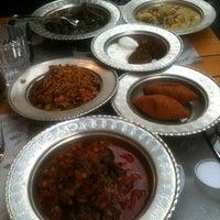 5/11/2012 tarihinde Burcu B.ziyaretçi tarafından Çiya Sofrası'de çekilen fotoğraf