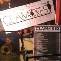 Foto tomada en Sala Clamores por Amergin el 6/30/2012