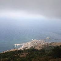 Photo taken at Monte Falcone by Joy L. on 8/13/2012