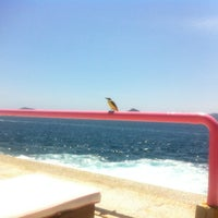 Photo taken at La Concha Club by Jorge G. on 7/28/2012
