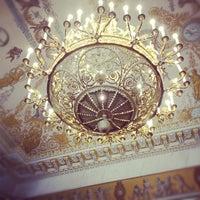 Снимок сделан в Русский музей пользователем Olya P. 8/1/2012
