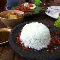 Photo taken at BEGOR Pondok Suryo by Nda J. on 4/20/2012