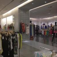 Photo taken at Zara by Nadine R. on 5/1/2012