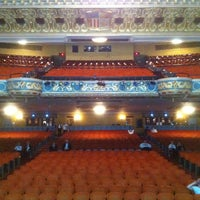 Photo taken at State Theatre Center for the Arts by Kevin C. on 2/21/2012