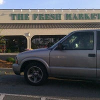Photo taken at The Fresh Market by Danyelle N. on 4/23/2012