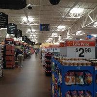 Photo taken at Walmart Supercenter by SooFab on 2/25/2012