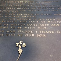 9/1/2012에 s.님이 Elvis's Grave에서 찍은 사진
