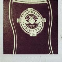 Photo taken at Claddagh Irish Pub by Jonathan R. on 2/24/2012
