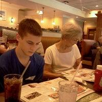 Photo taken at Bob Evans Restaurant by Karen C. on 5/11/2012