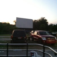 Photo taken at Joy-Lan Drive In by Tiffany L. on 5/26/2012