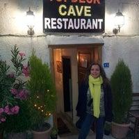 7/3/2012 tarihinde Backnet S.ziyaretçi tarafından Topdeck Cave Restaurant'de çekilen fotoğraf