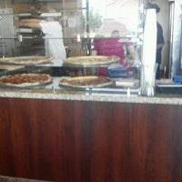 Photo taken at Carini's Pizza & Pasta by Chris G. on 9/13/2012