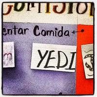 Photo taken at Oxxo by Eduardo R. on 5/15/2012