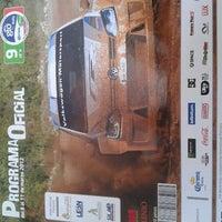 รูปภาพถ่ายที่ Rally Mexico โดย Miguel G. เมื่อ 3/11/2012