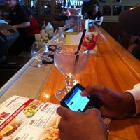 Photo taken at Applebee's Grill + Bar by LaOra J. on 4/28/2012
