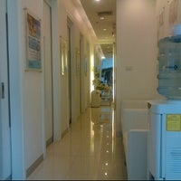 Photo taken at Tanaporn Clinic by Ponn P. on 3/28/2012