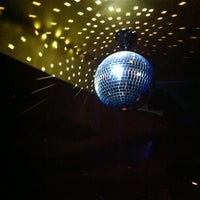 Photo taken at Therapy NYC by kyle s. on 4/14/2012