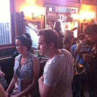 Photo taken at The Globe Tavern by Jason W. on 6/9/2012