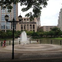 Foto scattata a Benchasiri Park da Bangkok L. il 7/1/2012
