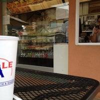 Photo taken at Ba'le by Wakon C. on 7/27/2012