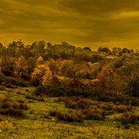Photo taken at Uzuntarla by Mevlana D. on 4/10/2012
