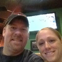 Photo taken at Beef 'O' Bradys by John &. on 2/24/2012