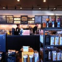 Photo taken at Starbucks by Bryan T. on 2/20/2012