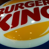Photo taken at Burger King by Sebastian V. on 5/30/2012