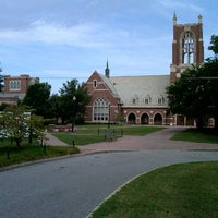 7/15/2012にMatt C.がUniversity of Richmondで撮った写真