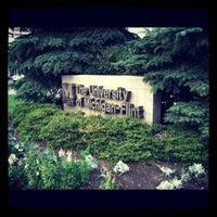 Photo taken at UM-Flint University Pavilion (UPAV) by jeni g. on 9/11/2012